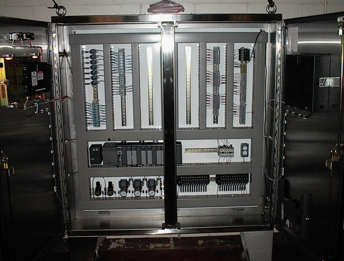 Customised Electrical Control Panel Oem Design Basics O Panels Custom